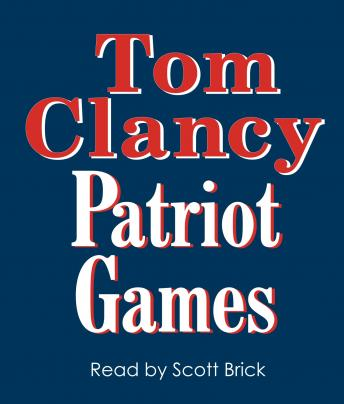 Download Patriot Games by Tom Clancy