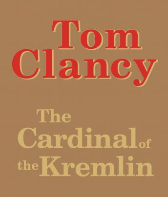 Cardinal of the Kremlin sample.