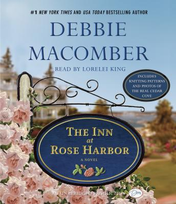 Inn at Rose Harbor: A Novel, Debbie Macomber