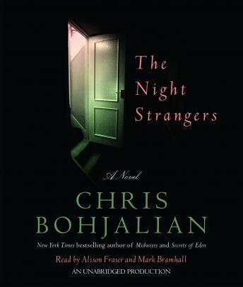 The  Night Strangers: A Novel