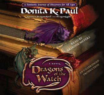 Download Dragons of the Watch: A Novel by Donita K. Paul