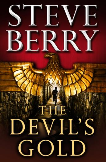 Devil's Gold, Steve Berry