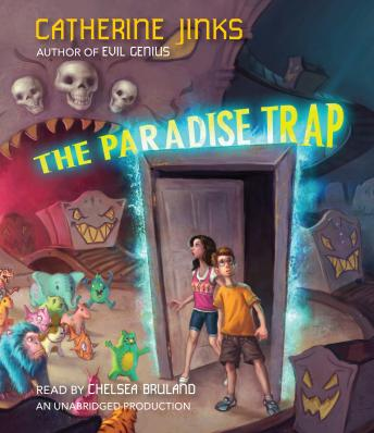 Paradise Trap, Catherine Jinks