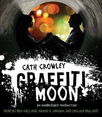 Graffiti Moon, Cath Crowley