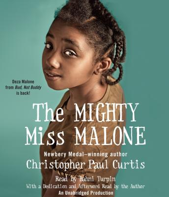 Mighty Miss Malone, Christopher Paul Curtis