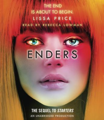Enders, Lissa Price