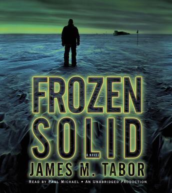 Frozen Solid, James Tabor