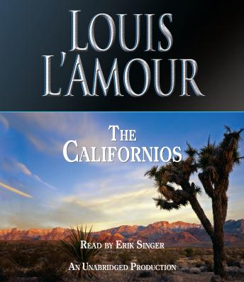 Californios, Louis L'amour