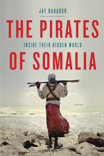 Download Pirates of Somalia: Inside Their Hidden World by Jay Bahadur