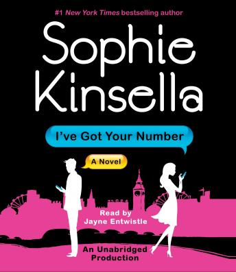 I've Got Your Number: A Novel Audiobook Free Download Online