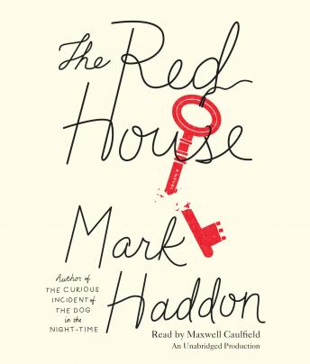 Red House: A Novel, Mark Haddon