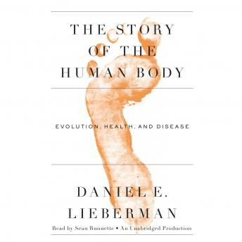 Download Story of the Human Body: Evolution, Health, and Disease by Daniel Lieberman