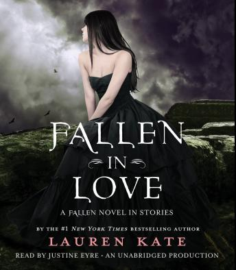 Fallen in Love: A Fallen Novel in Stories, Lauren Kate