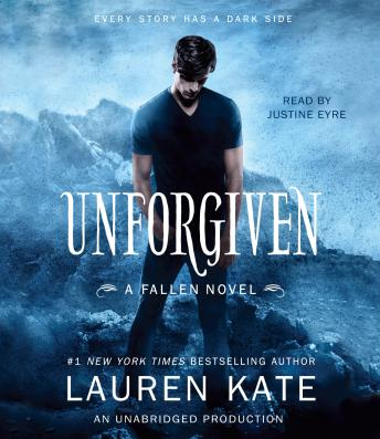Unforgiven, Lauren Kate