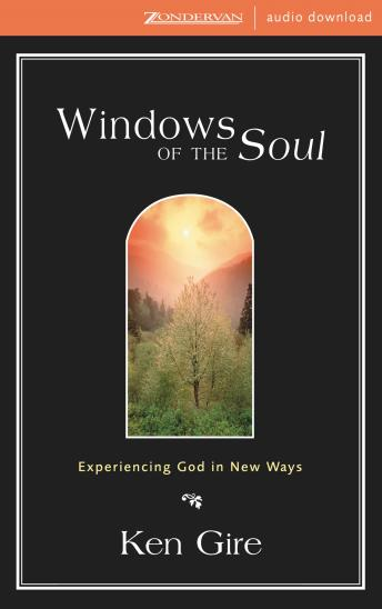 Windows of the Soul: Experiencing God in New Ways., Don Reed, Ken Gire