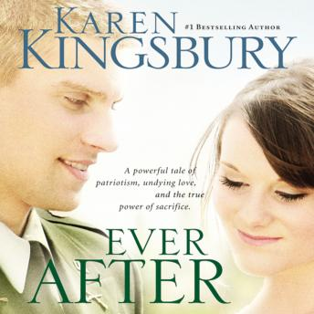 Ever After, Audio book by Karen Kingsbury