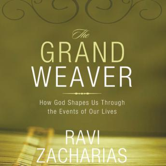 Grand Weaver: How God Shapes Us Through the Events of Our Lives sample.