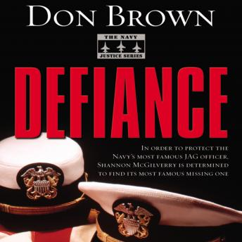 Defiance, Don Brown