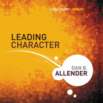 Leading Character, Dan B. Allender Pllc, Maurice England