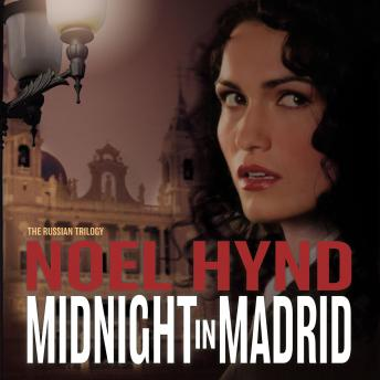 Midnight in Madrid, Noel Hynd, Dick Hill