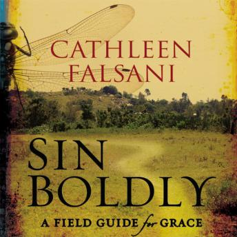 Sin Boldly: A Field Guide for Grace, Cathleen Falsani
