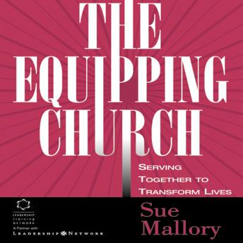 Equipping Church, Sue Mallory