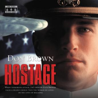 Hostage, Don Brown, James Adams