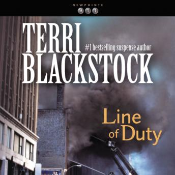 Line of Duty, J. C. Howe, Terri Blackstock