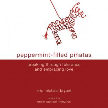 Peppermint-Filled Pinatas, Eric Michael Bryant