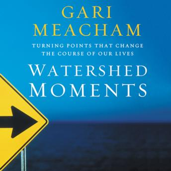 Watershed Moments: Turning Points that Change the Course of Our Lives, Diana Batarseh, Gari Meacham