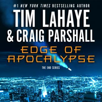 Edge of Apocalypse, Craig Parshall, Tim LaHaye
