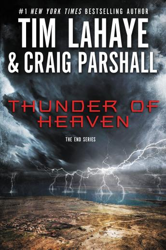 Thunder of Heaven: A Joshua Jordan Novel, Craig Parshall, Tim LaHaye