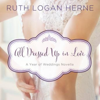 All Dressed Up in Love: A March Wedding Story