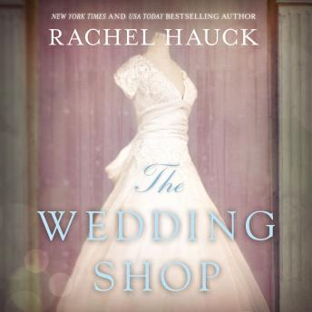 Wedding Shop, Windy Lanzl, Rachel Hauck