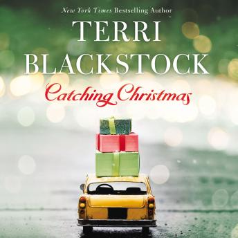 Catching Christmas, Audio book by Terri Blackstock