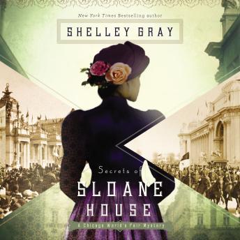 Secrets of Sloane House details