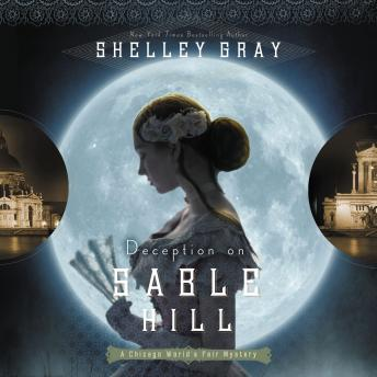Download Deception on Sable Hill by Shelley Shepard Gray
