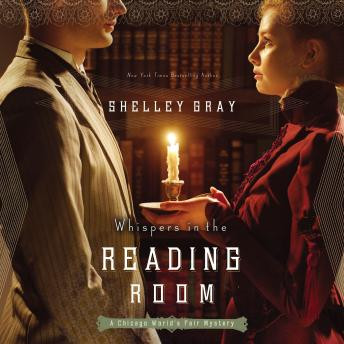 Download Whispers in the Reading Room by Shelley Shepard Gray