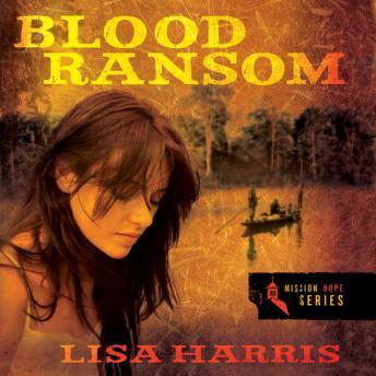 Blood Ransom, Lisa Harris