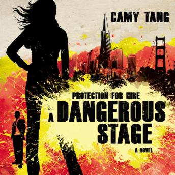 Dangerous Stage, Camy Tang, Emily Durante