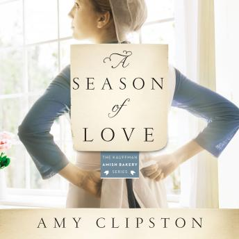 Season of Love, Amy Clipston
