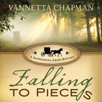 Falling to Pieces: A Quilt Shop Murder