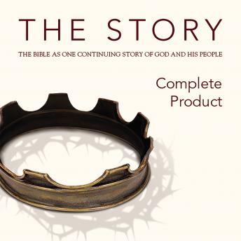 Download Story Audio Bible - New International Version, NIV: The Bible as One Continuing Story of God and His People: The Bible as One Continuing Story of God and His People by Zondervan