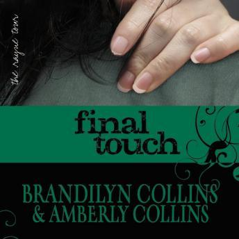 Final Touch, Brandilyn Collins