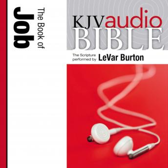 Pure Voice Audio Bible - King James Version, KJV: (15) Job, Zondervan