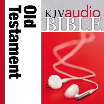 Thomas Nel KJV, Audio Bible, Pure Voice: Old Testament, Audio Download