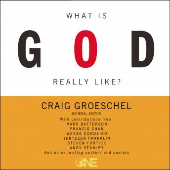 What Is God Really Like?, Zondervan