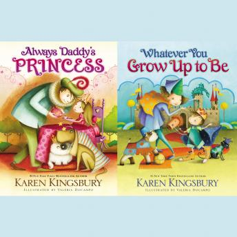 Karen Kingsbury Children's Collection