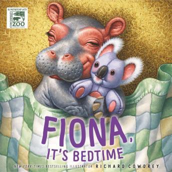 Fiona, It's Bedtime details
