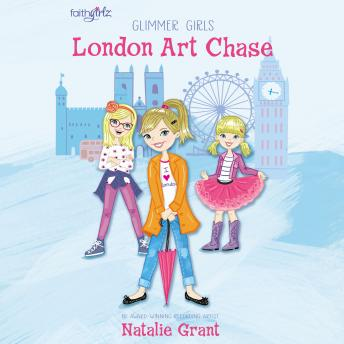 London Art Chase, Natalie Grant